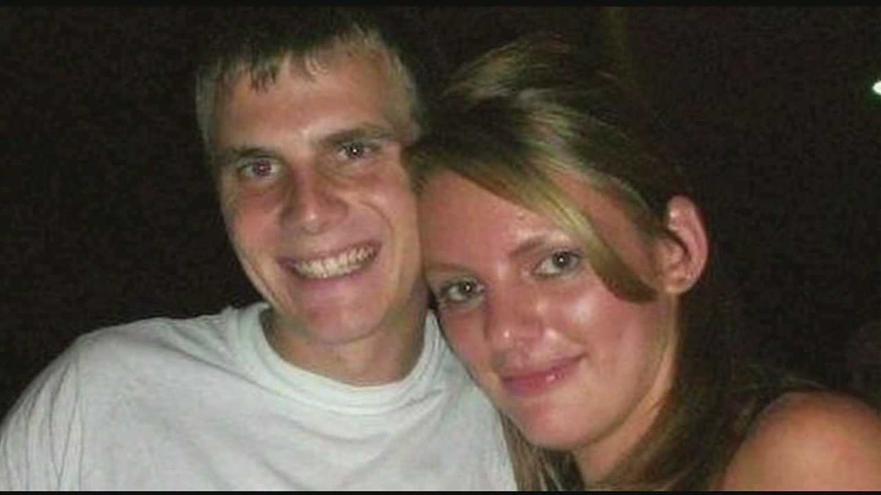 Family and friends of a southeast Indiana couple want the truck driver who killed them to face charges.