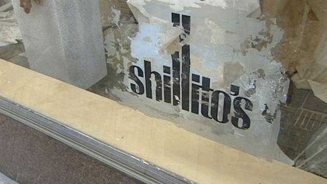 Shillito's Abandoned tour preview