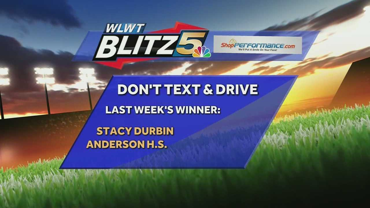 img text and drive winner oct 11
