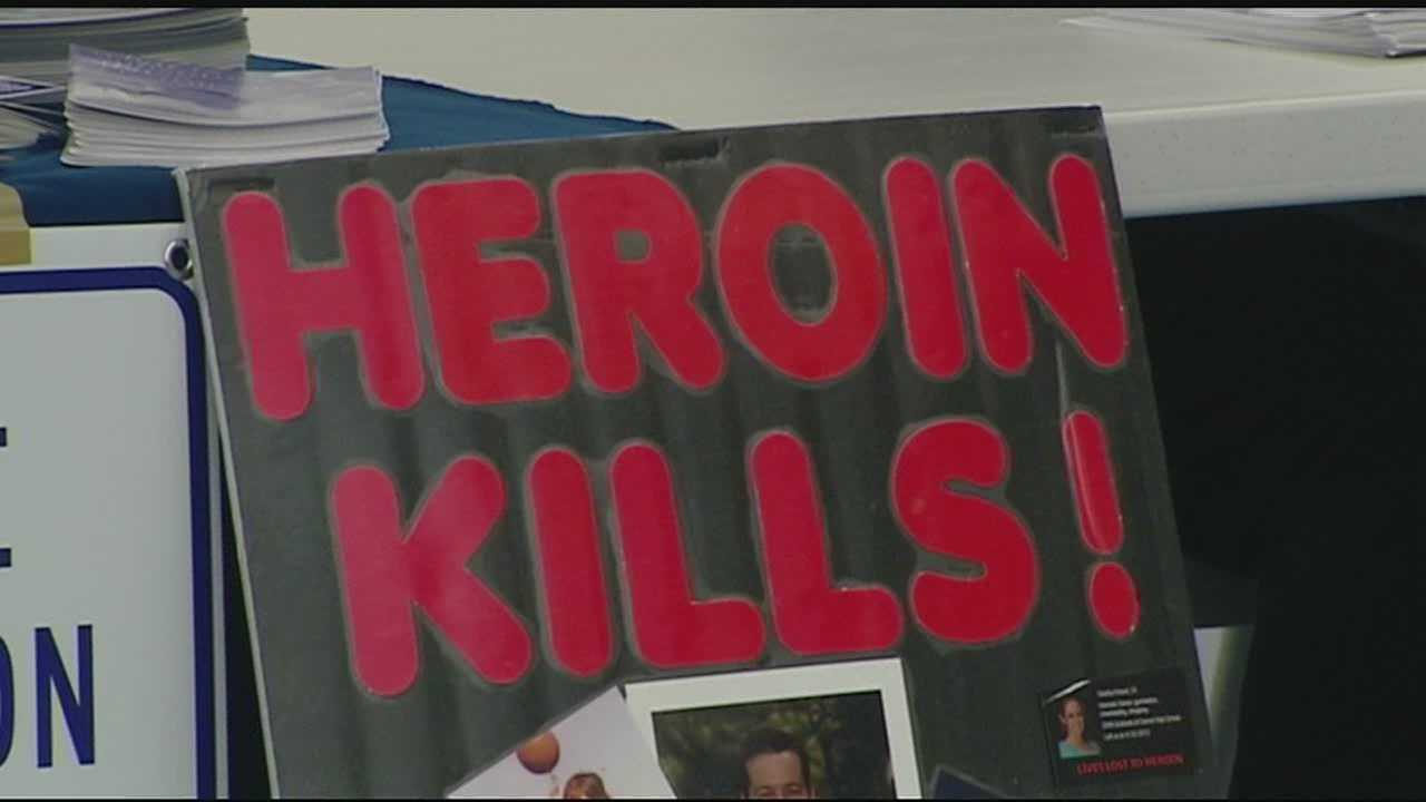 Heroin becomes issue across Tri-State