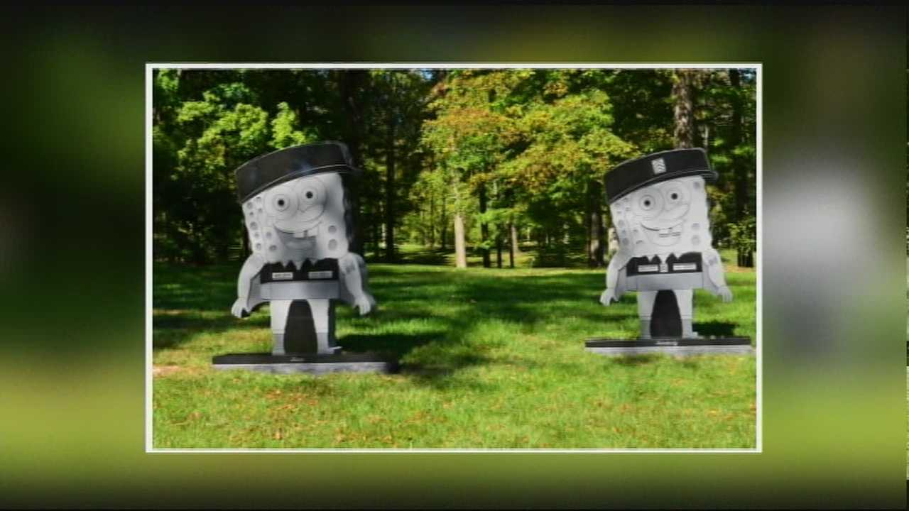 Spongebob headstone controversy 500