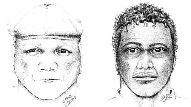 model home attackers sketch