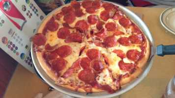 LaRosa's Pizzeria has more than 65 locations in Ohio, Kentucky and Indiana