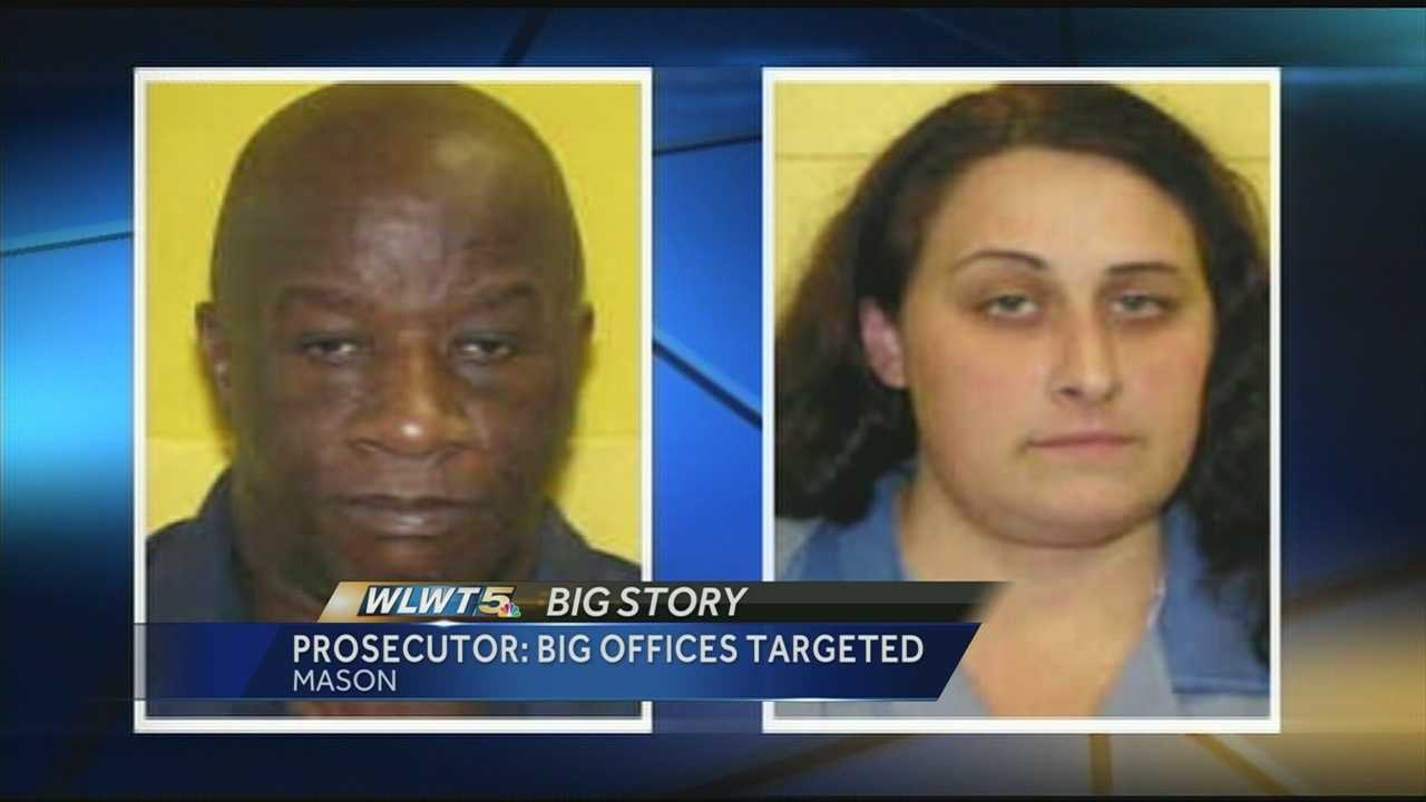 Police: Ring of Tri-State 'Office Creepers' indicted