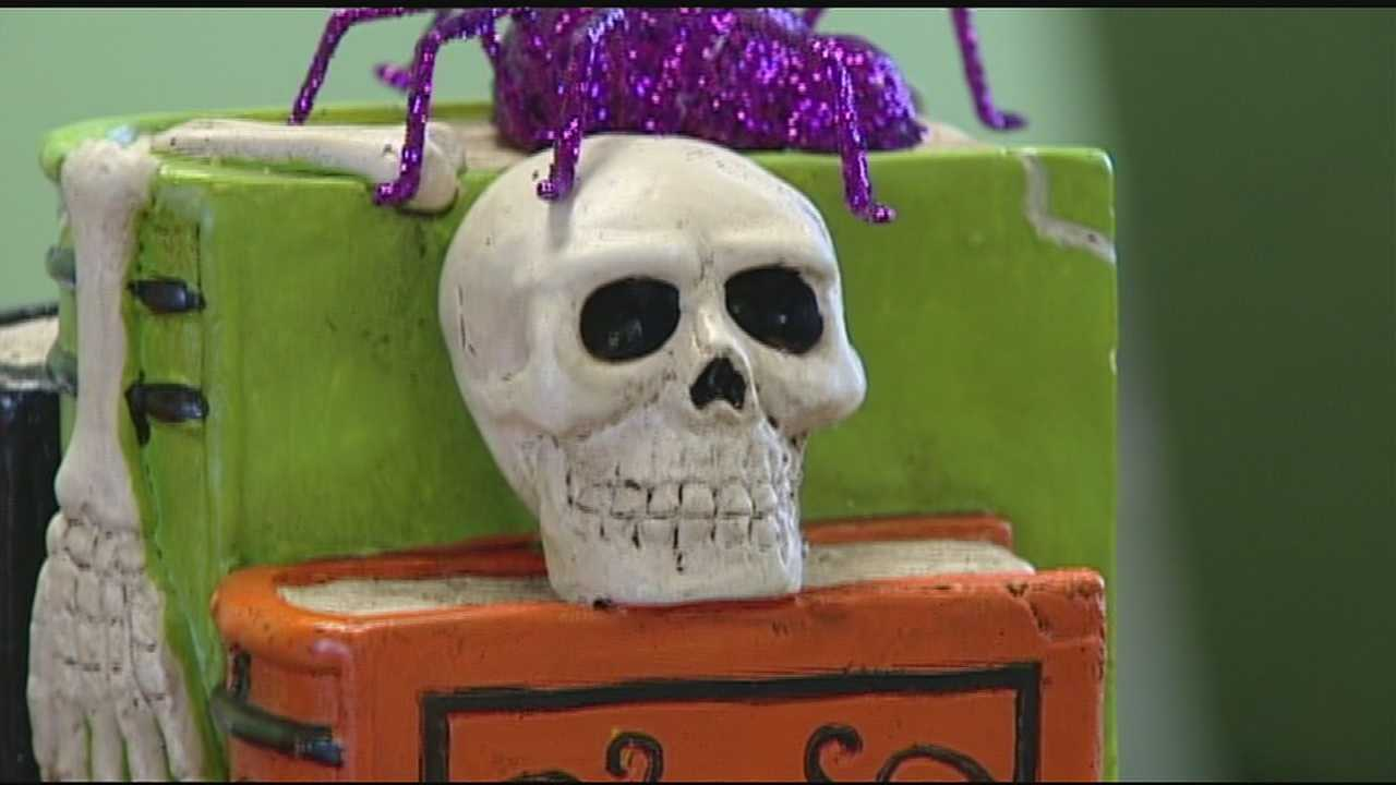 Alternative trick-or-treating options available in Tri-State