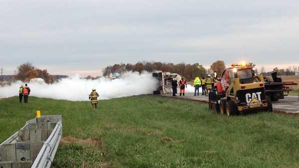 Liquid nitrogen tanker crash.JPG