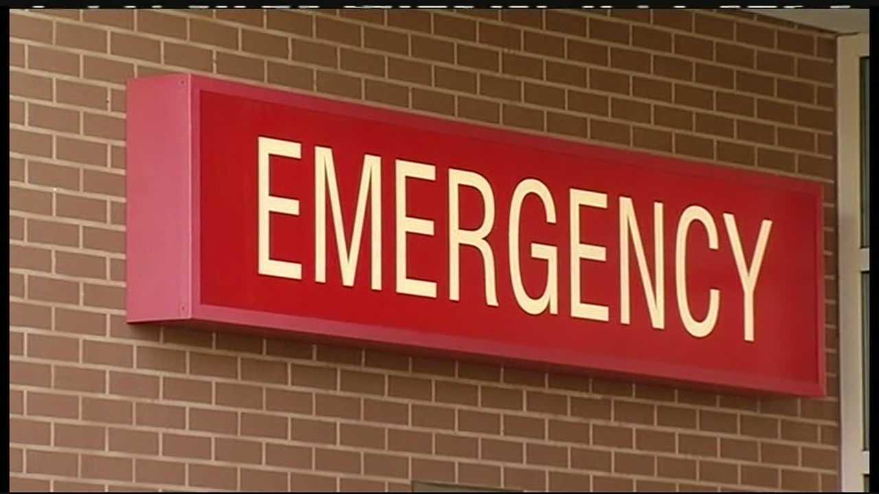 generic emergency room