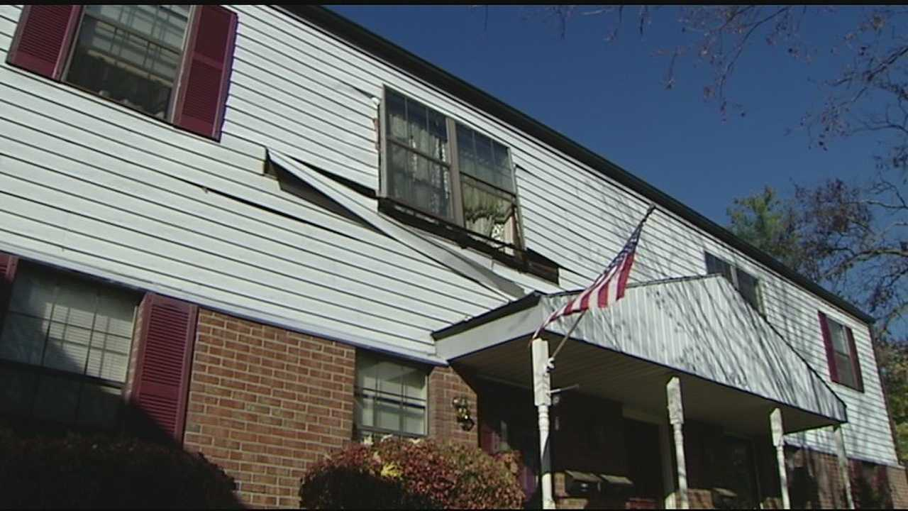 One questioned after meth lab explosion inside Sycamore Township condo building
