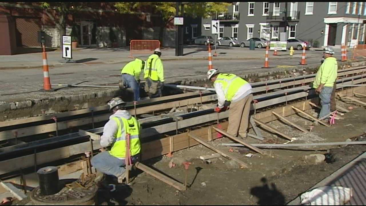 Cincinnati streetcar supporters not giving up hope