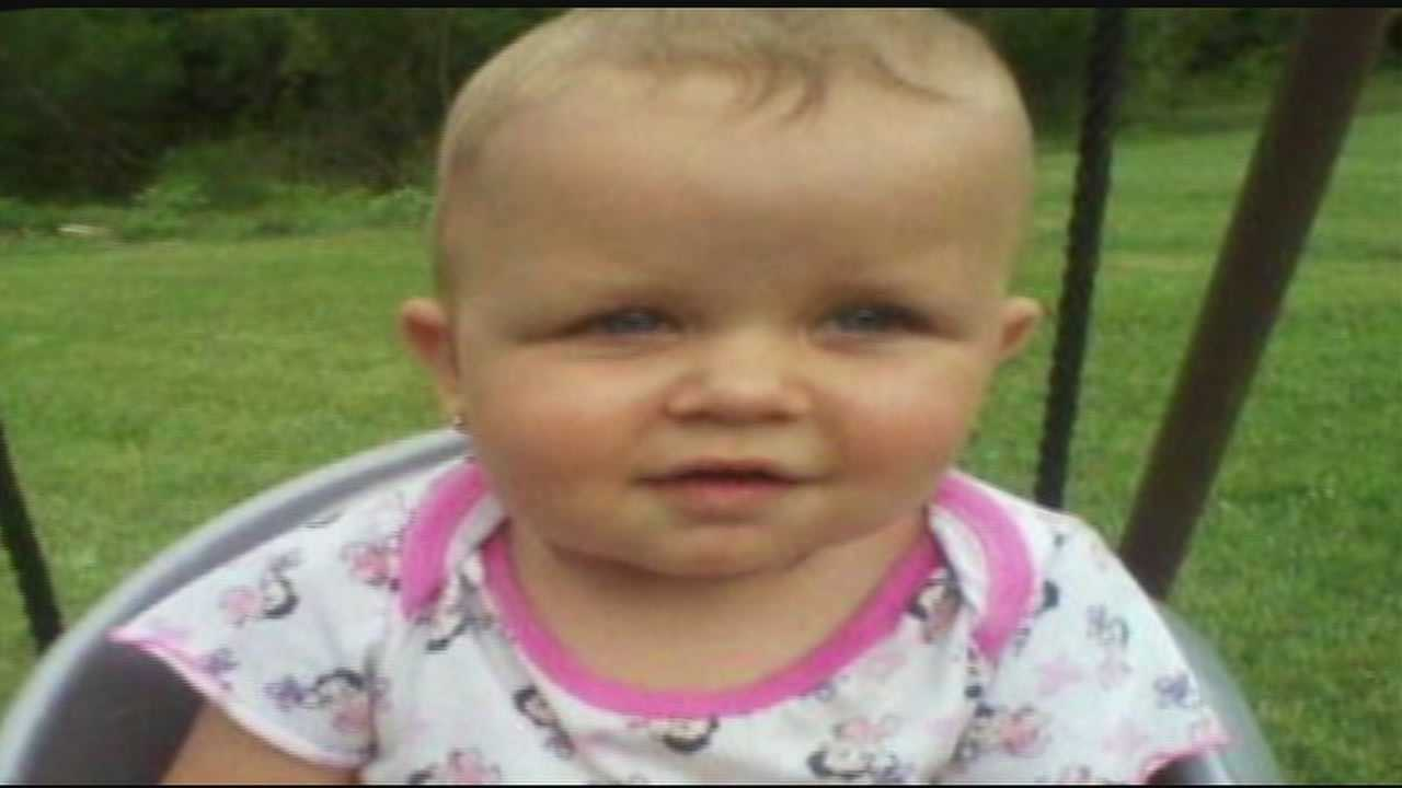 Family says toddler injured in fall from window to be OK