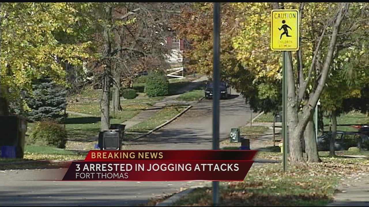 110813 police arrest teens