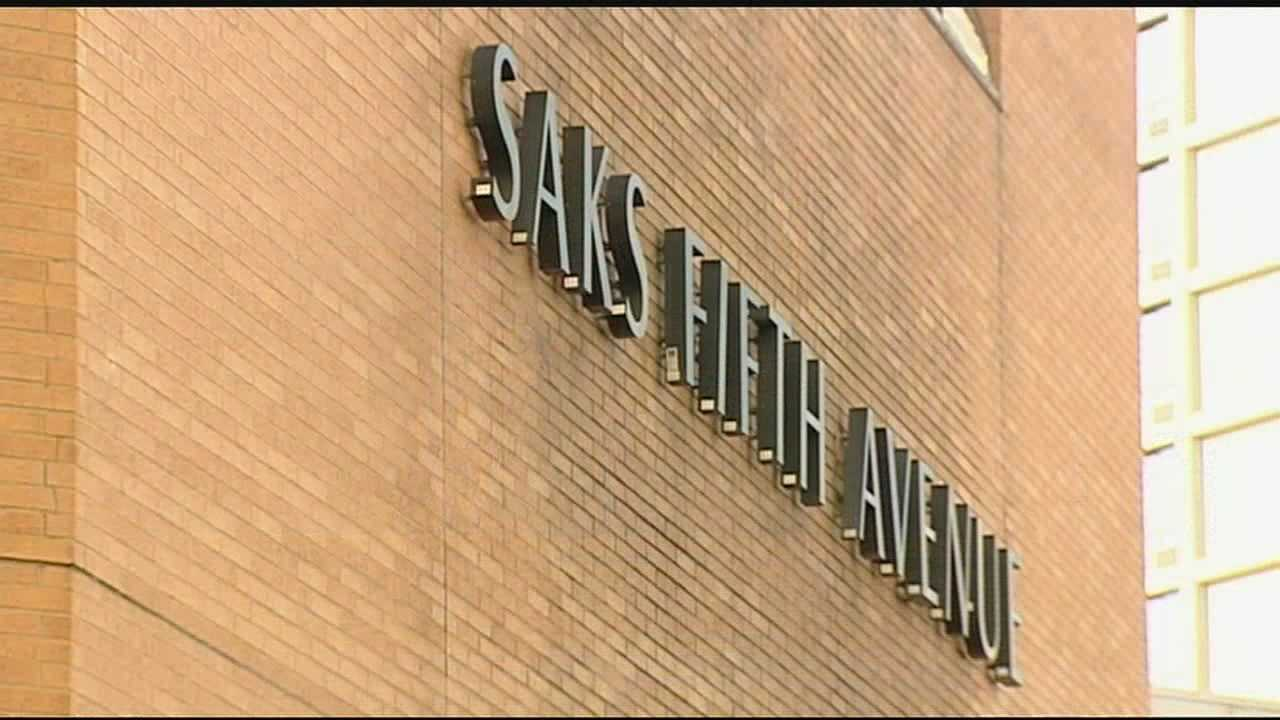 Businesses fight to keep Saks downtown