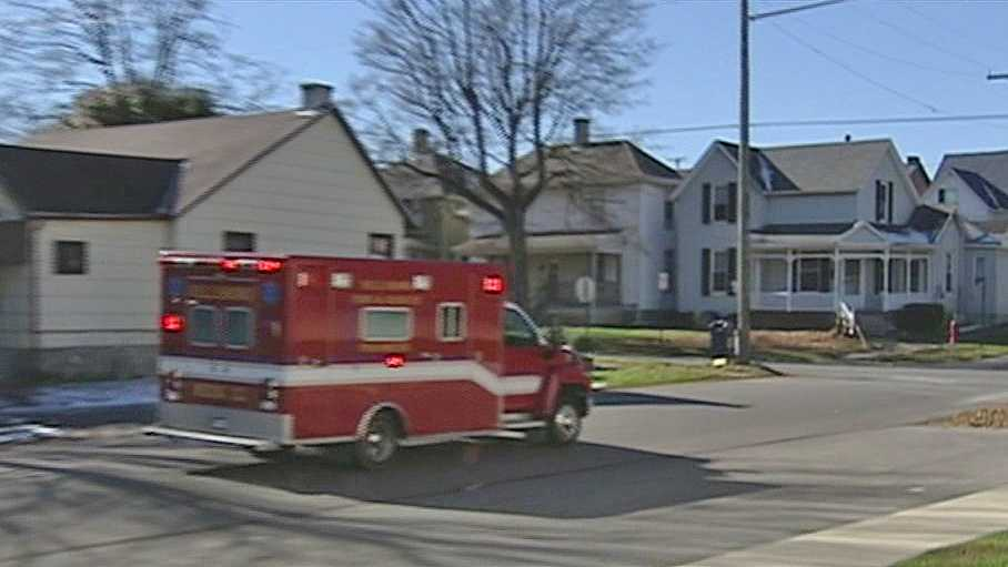 Hillsboro City Council votes to dissolve fire department