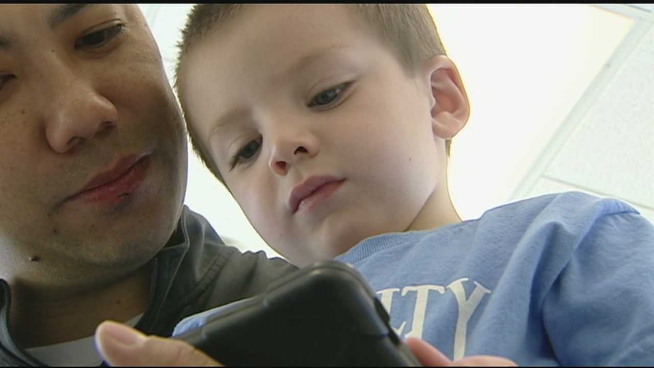 A 3-year-old boy from Villa Hills needs a bone marrow transplant for a rare blood disorder and you can help.