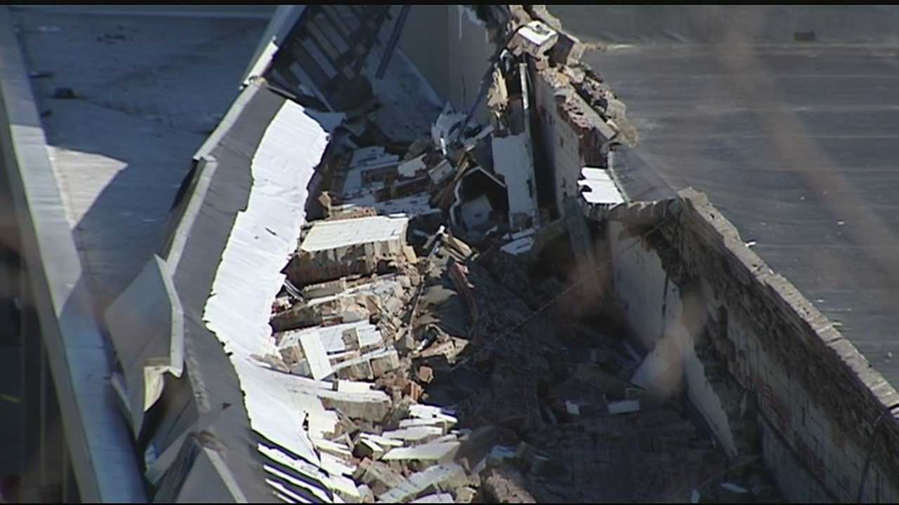Tri-State spared from tornadoes that ripped across much of Midwest