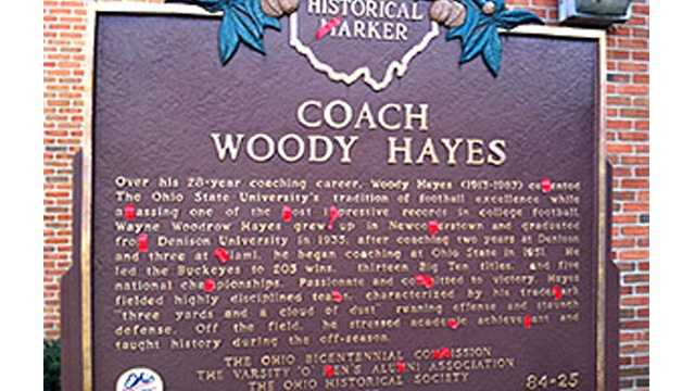 img no Ms woody hayes pic