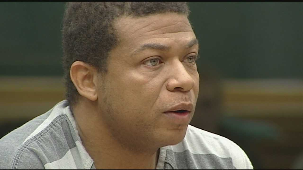 Robert Carr admits to WLWT what he did to claim abandoned homes