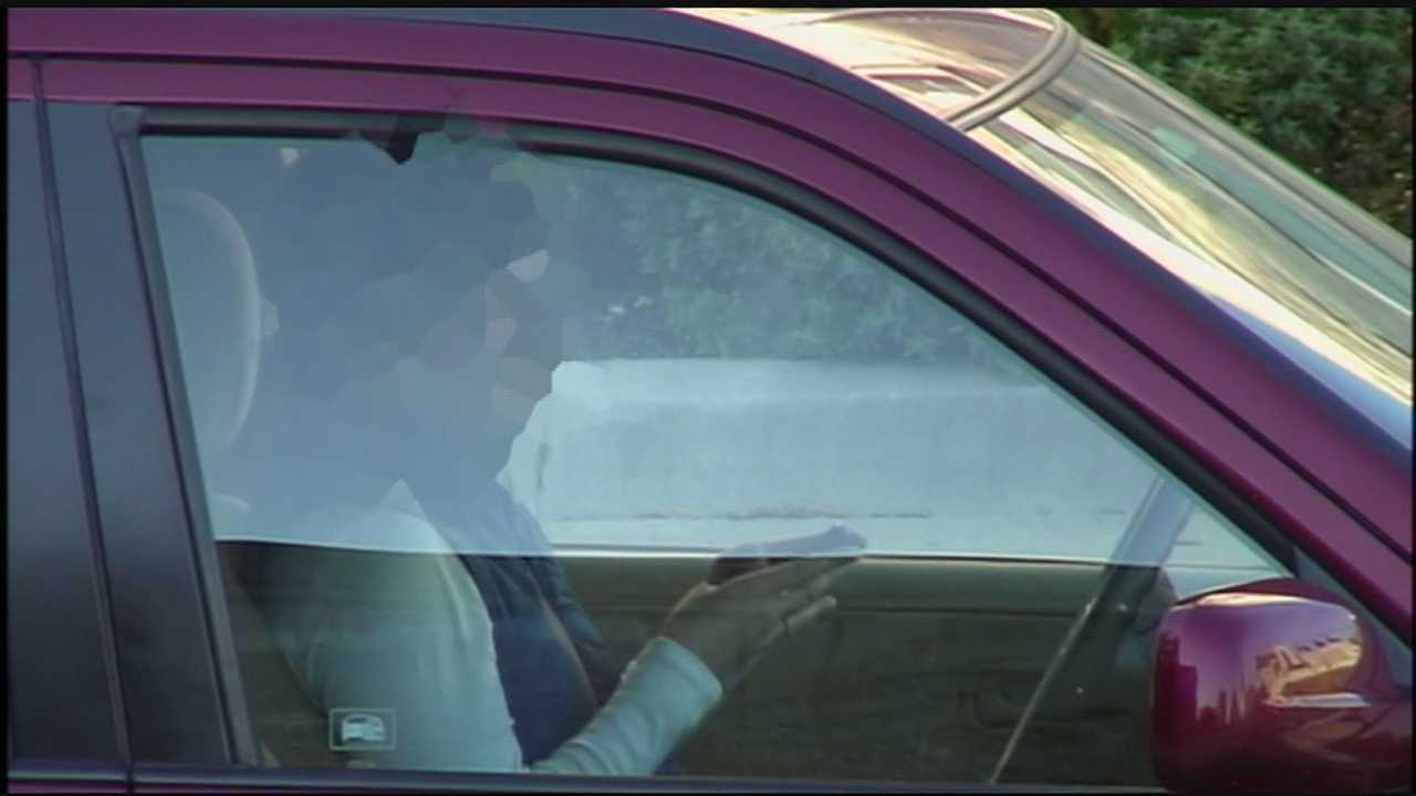 Survey: Teen drivers not most likely to text and drive