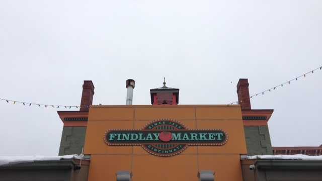 Findlay market generic