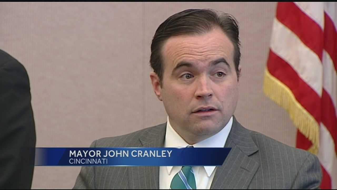 Cranley offers compromise on streetcar project