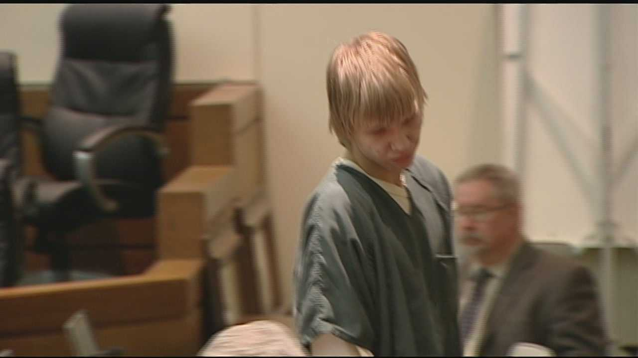 Teen sentenced for crash that killed couple in MIddletown
