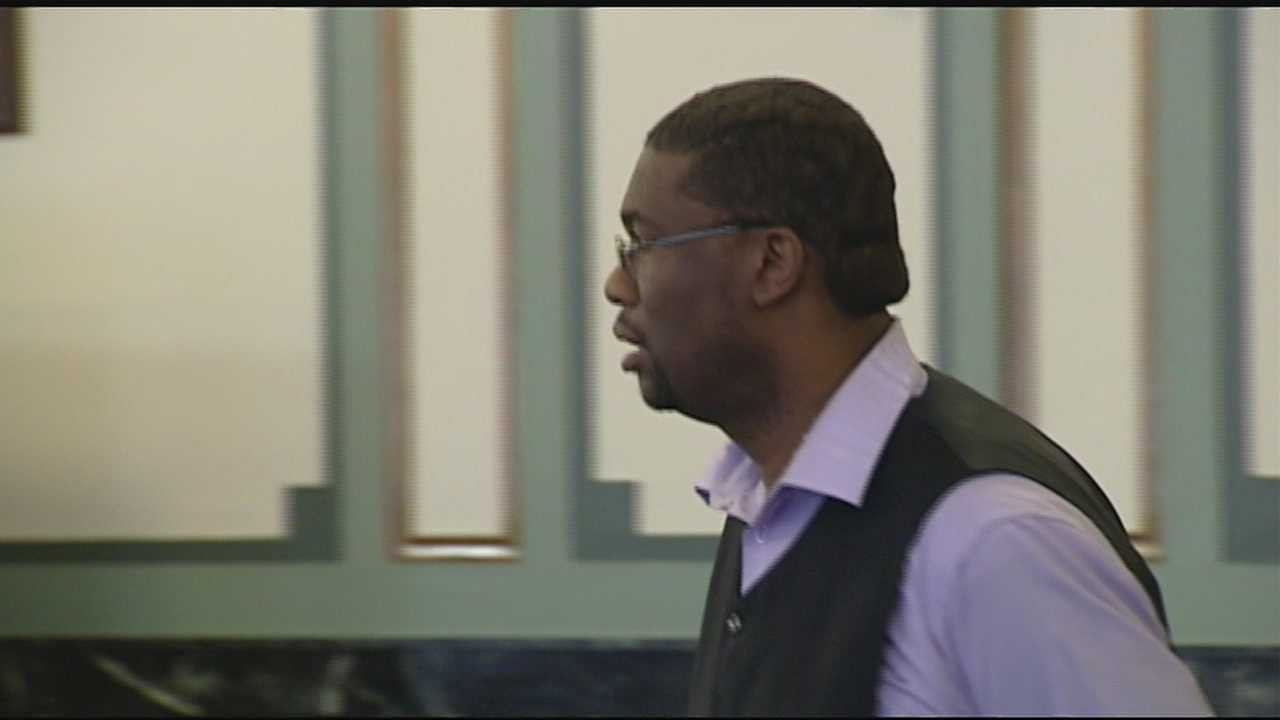 Man convicted of sexual battery, impersonating officer sentenced