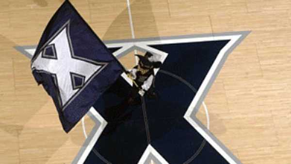 Xavier University Musketeers basketball