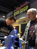 The 2014 Cavalcade of Customs takes place this weekend at the Duke Energy Convention Center.