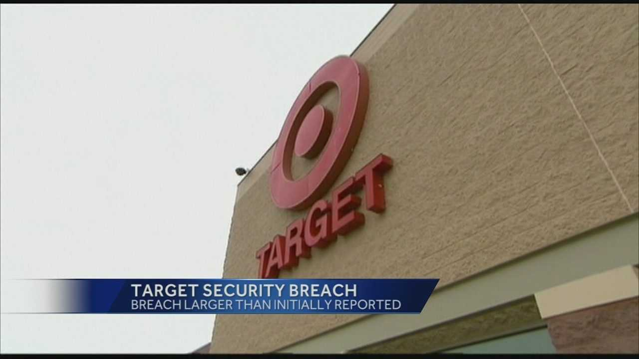 On Friday, Target officials announced that personal information, including email and mailing addresses and phone numbers were stolen.