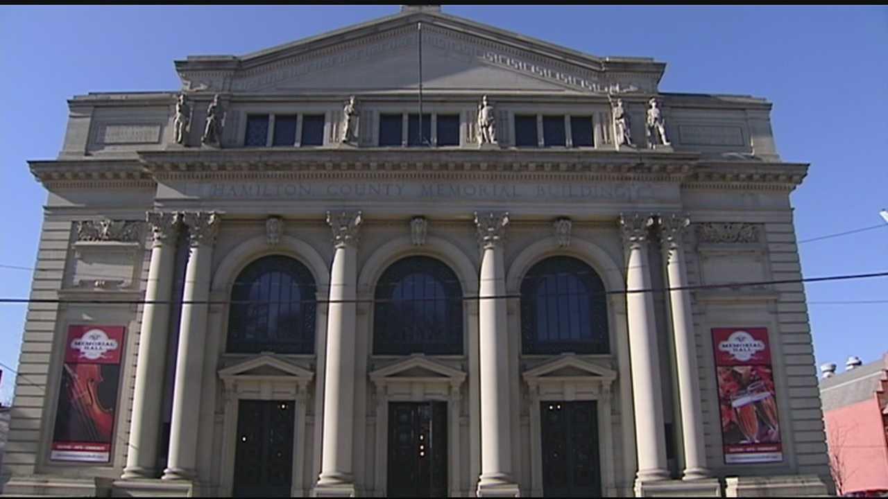 OTR historic buildings to be revitalized