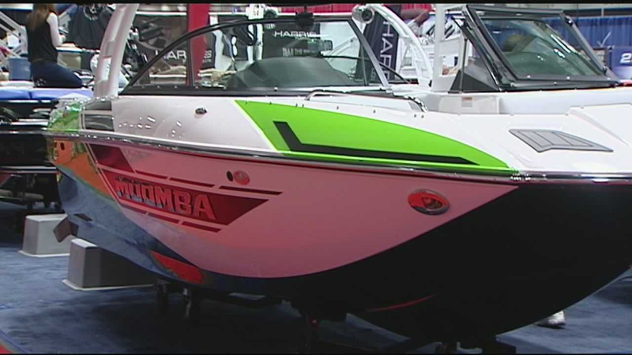 The Travel, Sports and Boat Show is a good preview of summer fun&#x3B; it may be a better indicator of the economy.