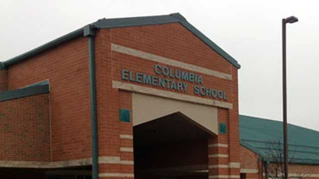 Columbia Elementary School img