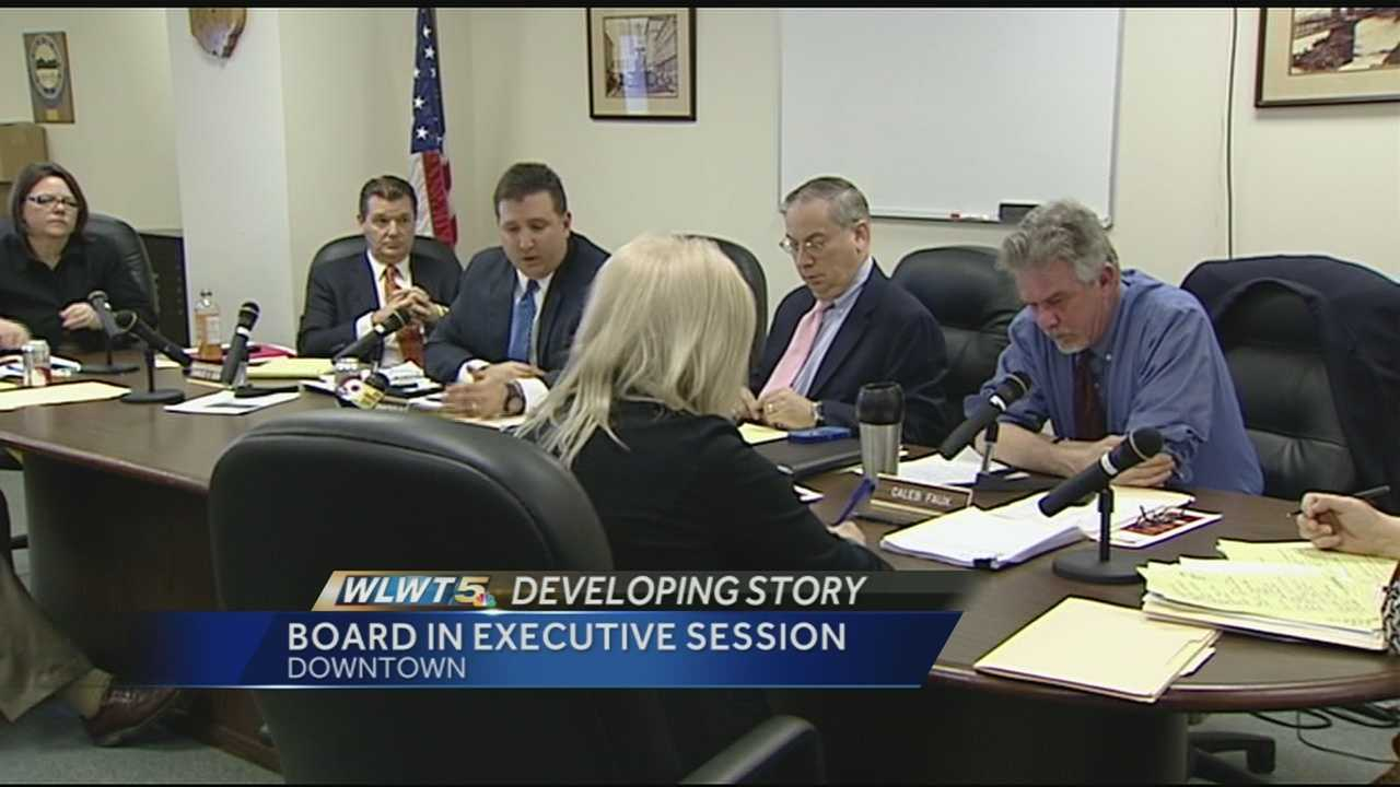 Hamilton Co. commissioners accept donated Mount Airy land for crime lab