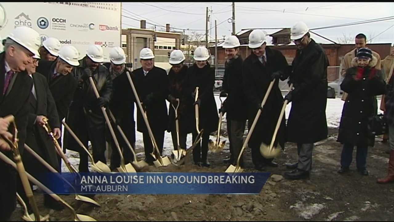 013014 anna louise inn groundbreaking