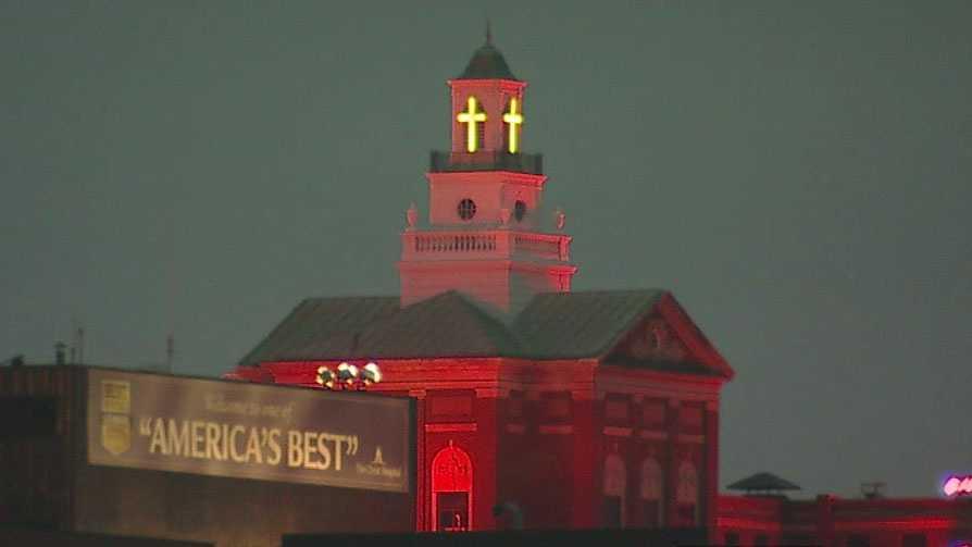 christ hospital goes red.jpg