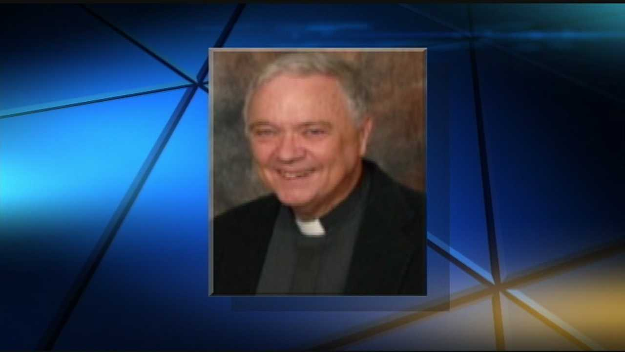 Cincinnati priest sentenced to 90 months in prison