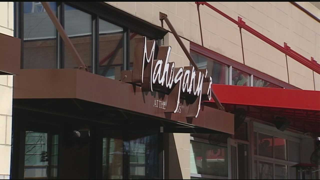 Mahogany's patrons say they will make extra effort to help keep restaurant open
