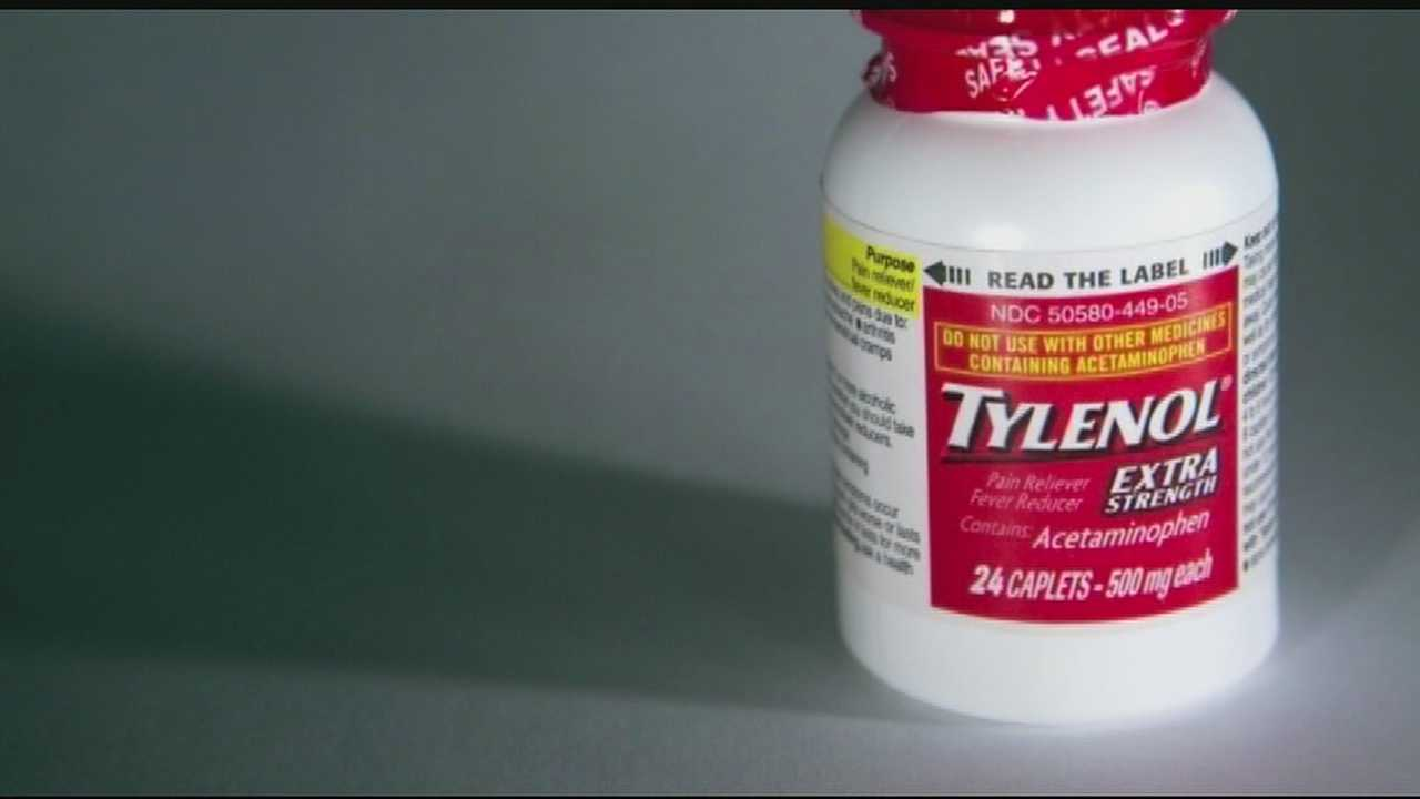 Acetaminophen in question after new study involving mothers, children