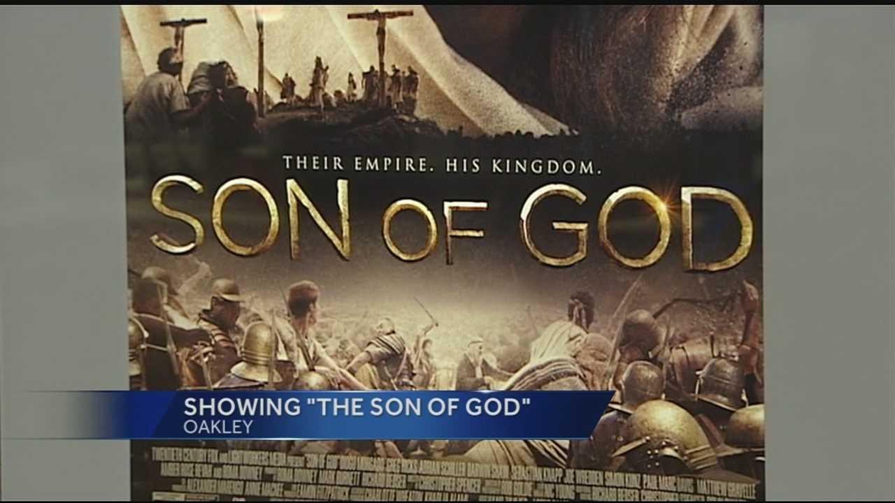 image: Son of God