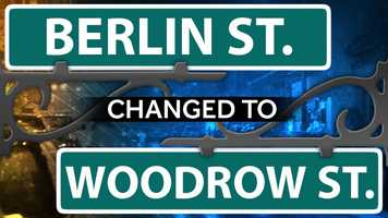 Woodrow Street is in Lower Price Hill.