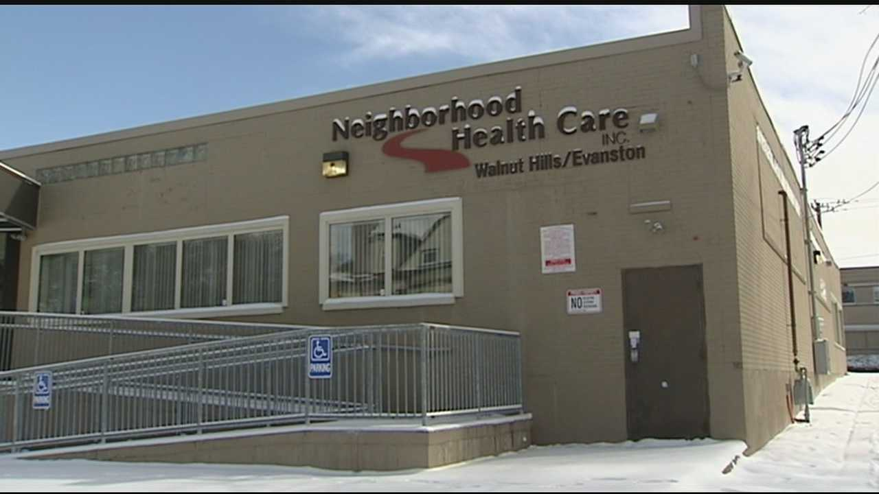 Clock ticking  for some health care centers in the Cincinnati area