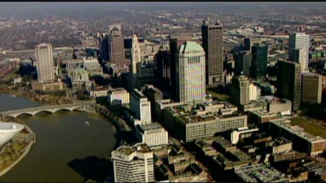 Cincinnati to make pitch March 21 for RNC Convention