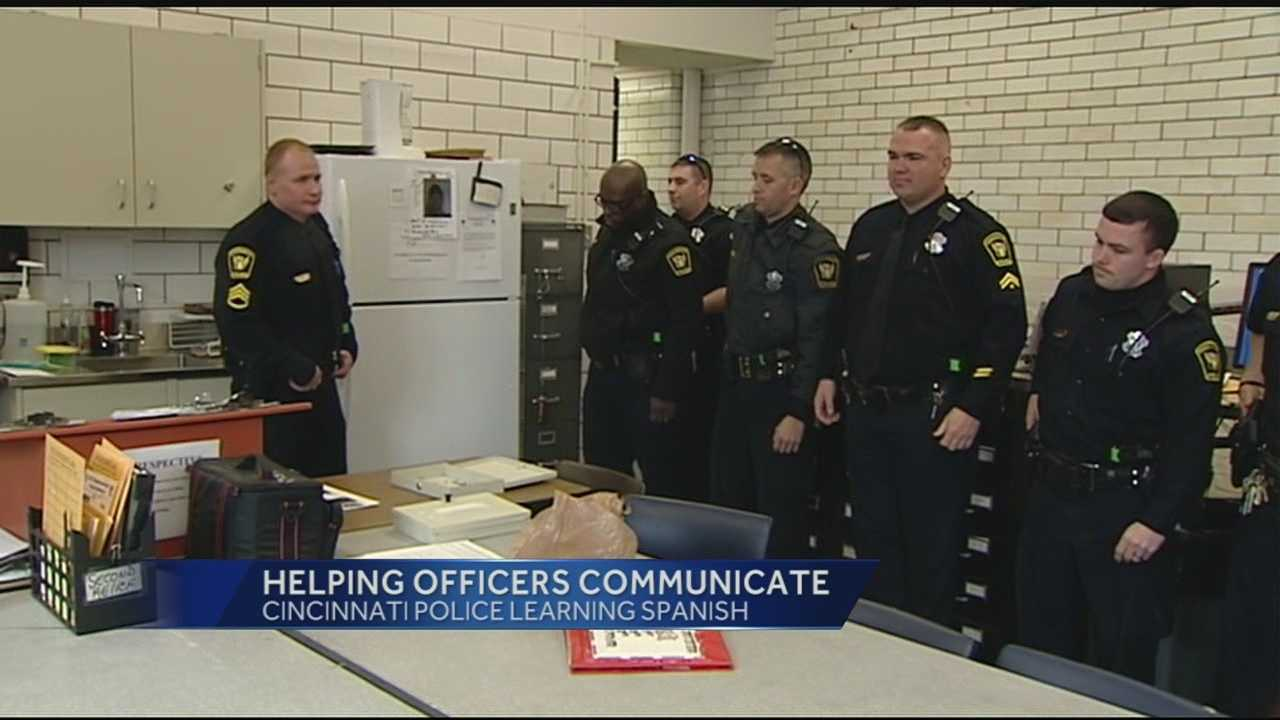 police communication skills Dangerous situations can be diffused or entirely prevented by the careful and effective use of communication skills for police officers read more.