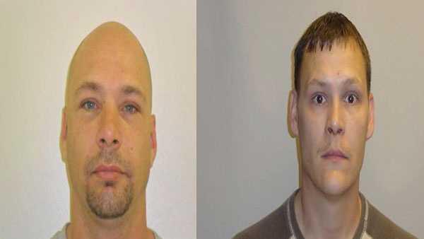 Aurora i-phone theft suspects
