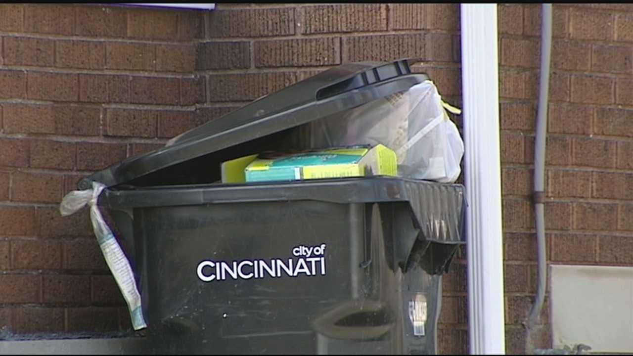Cincinnati city crews: We're working in hostile environment