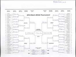 Click here to take a closer look at Pete Gomez' bracket