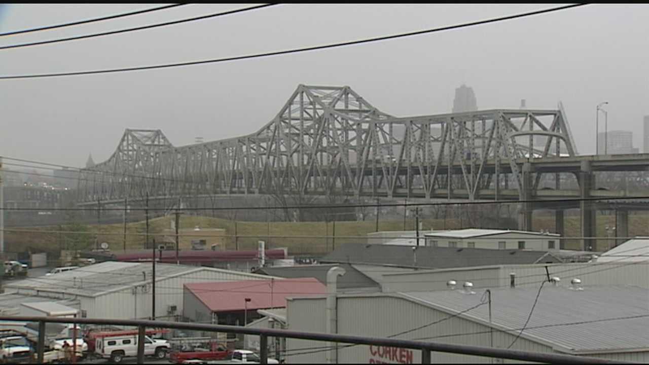 Bill headed to senate could ban toll on bridges between Kentucky, Ohio