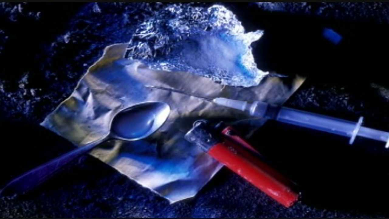 Fentanyl-heroin mix has deadly impact
