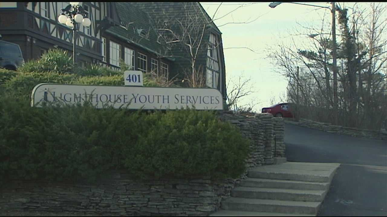 Lighthouse Youth Services offers help to at-risk kids