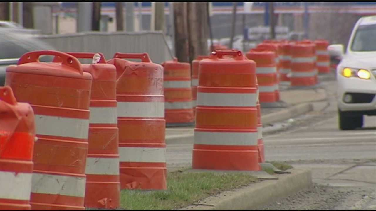 Boone Co. road work may affect businesses, commute times
